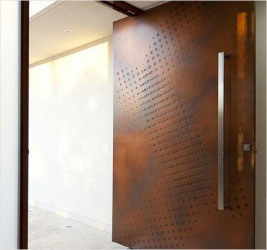 aluminum door design for homes