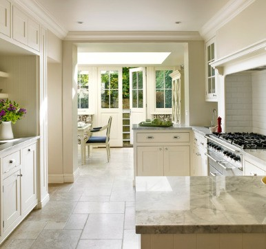 Modular Kitchen Glass Casement Door