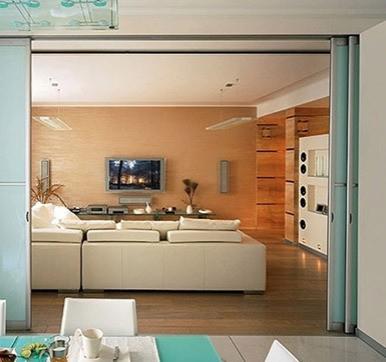 sliding door designs for bedroom