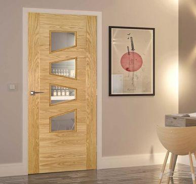 Door Designs With Glass