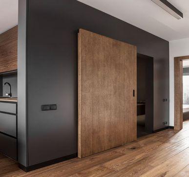 Sliding Door Designs