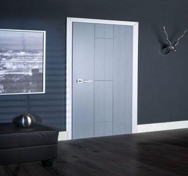 Plastic Door Designs