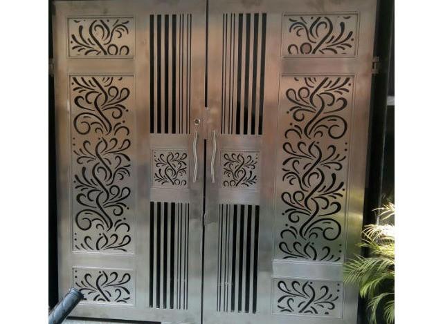 SS Designer Gate by Innovative Team