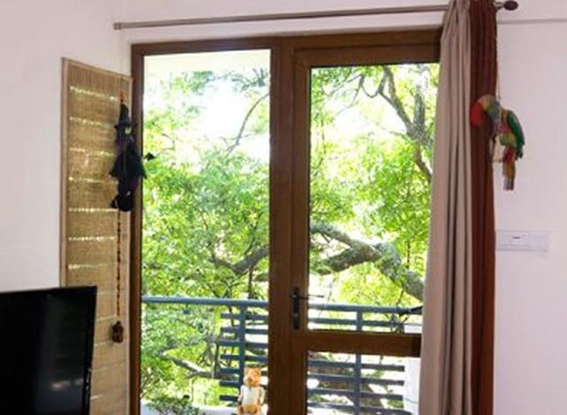Upvc Casement Door by Arrc Windows