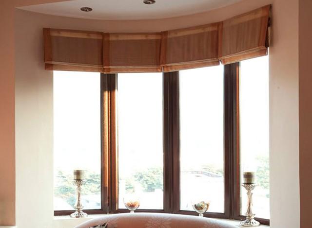 UPVC Bay Window by Fenesta Window