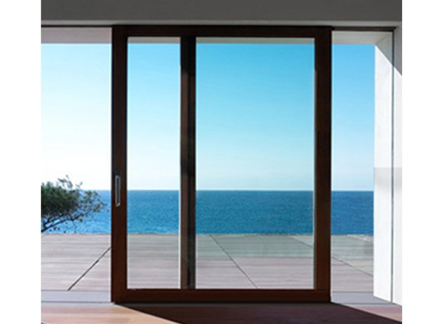Aluminium Sliding Windows by Spectra Blinds