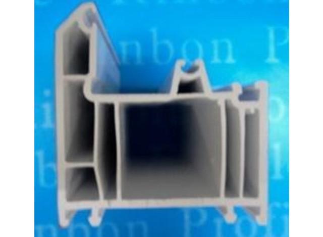 66/66H Casement Window & Door System by kinbon