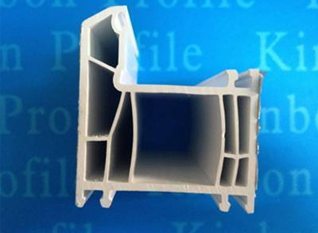 70M Casement Window & Door System by kinbon