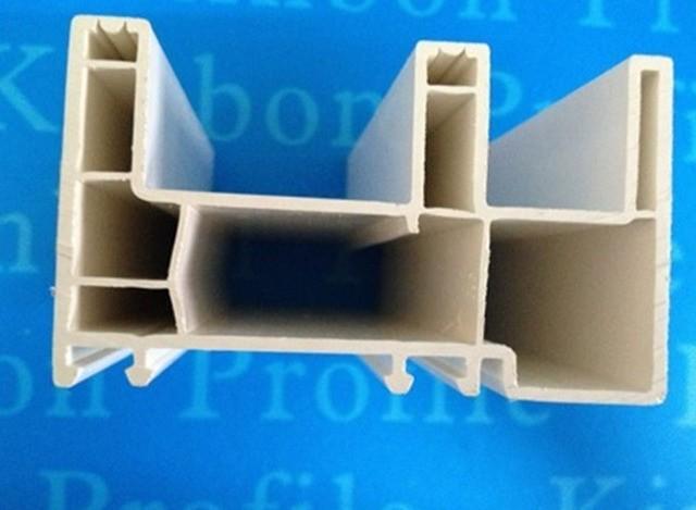 UPVC Sliding Window & Door System by kinbon