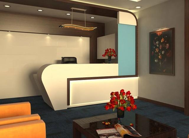 Interior ACP Sheets by Wonder Alu Boards