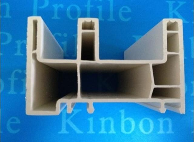60 Sliding Window & Door Profile by Kinbon