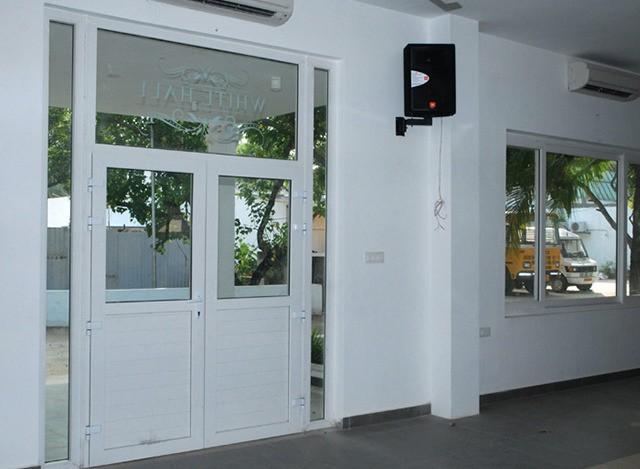 UPVC Casement Doors by Fortuna Building