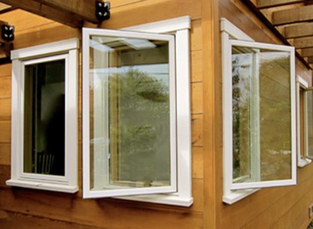 UPVC Casements Windows by Shree Windows