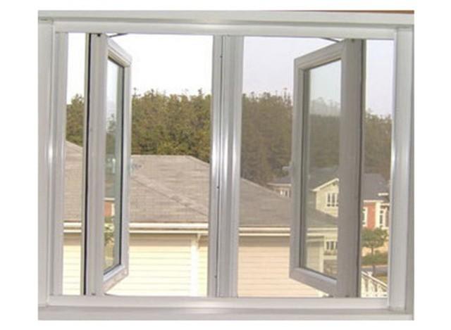 UPVC Casement Openable Window by Gaonkar Enterprises