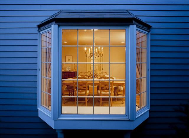 UPVC Bay Window by R&R Alutech