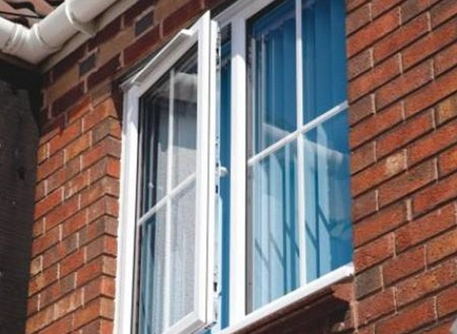 UPVC Casement Windows by Complete window Systems