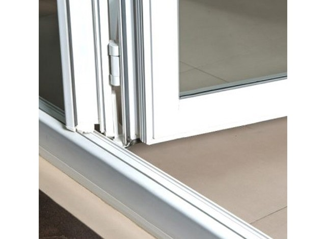Slide & Fold Upvc Door by Arrc Windows