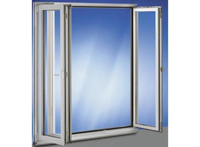 AD58 UPVC Casement Door System by Ventana Window