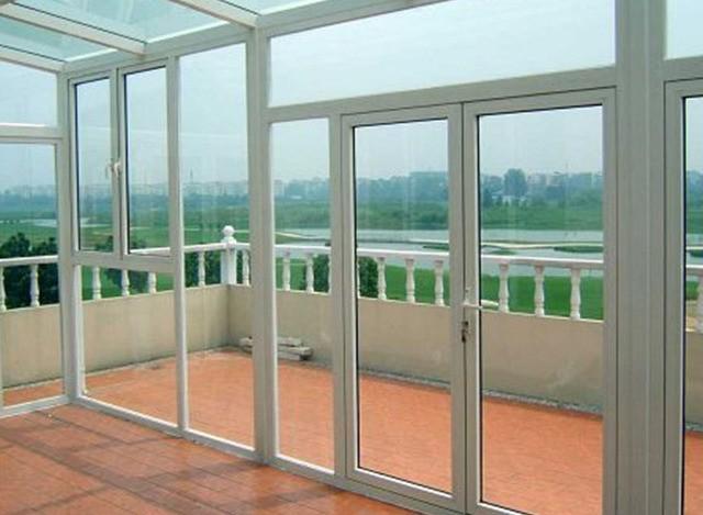 109 Sliding Window & Door System by kinbon