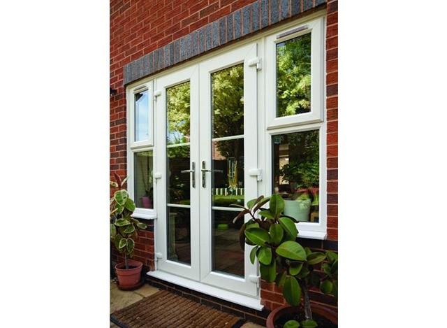 UPVC Doors by Complete window Solutions