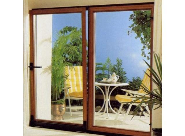 uPVC Tilt N Slide Doors by Arrc Windows