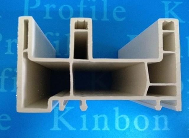 60/88 Sliding Window & Door System by kinbon