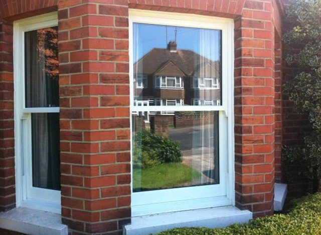 Timber Sash Windows by Complete window Solutions
