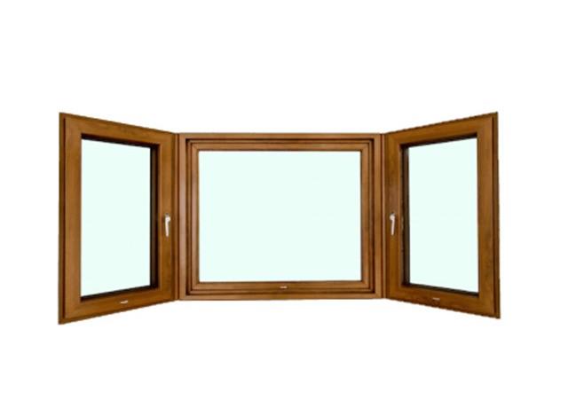 Upvc Bay Window by Arrc Windows