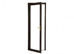 uPVC Casement Doors by Window Magic