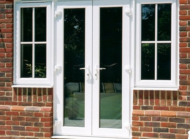 Upvc doors buy upvc doors starting at rs 200 sqft for Upvc french doors india