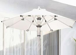 Jumbo Single Vola- Umbrella by Loom Crafts Furniture