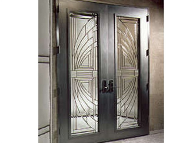 19 Stainless Steel Door Prices And Designs For Home