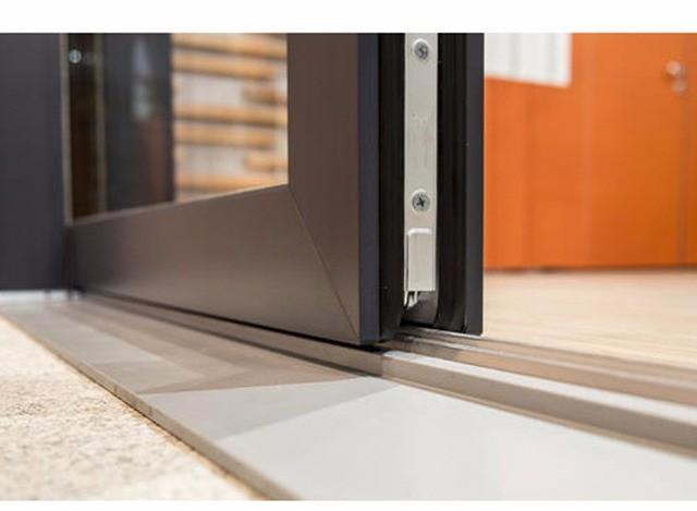 Aluplast Profile Sliding by Nutec Windows