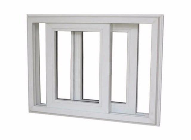 Aluplast uPVC Sliding Window by Nutec Windows