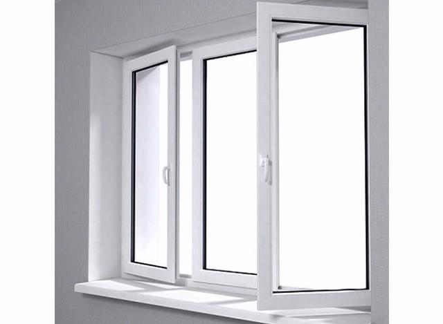 uPVC Openable Casement Window by Nutec Windows