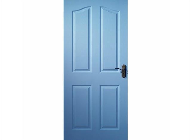 FRP Door 4 PA by Gujcon