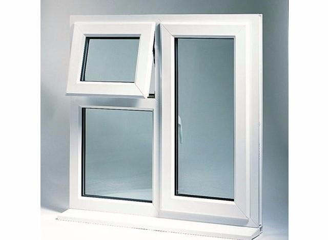 UPVC Window by Nutec Windows