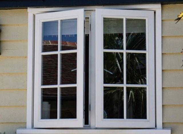 UPVC Casement Window by Nutec Windows