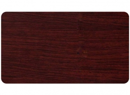 WPL 1501 Rose Wood Cladding by Wonder Alu Board