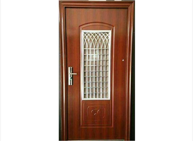 Window door by Ad Maestro Steel Doors