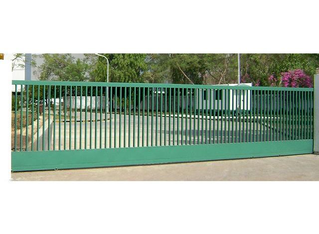 Sliding Gate by Gandhi Automations Pvt.Ltd