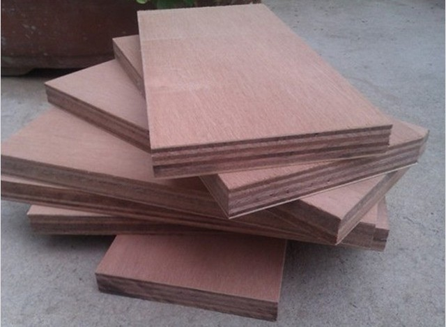 Plywood by Fero Doors