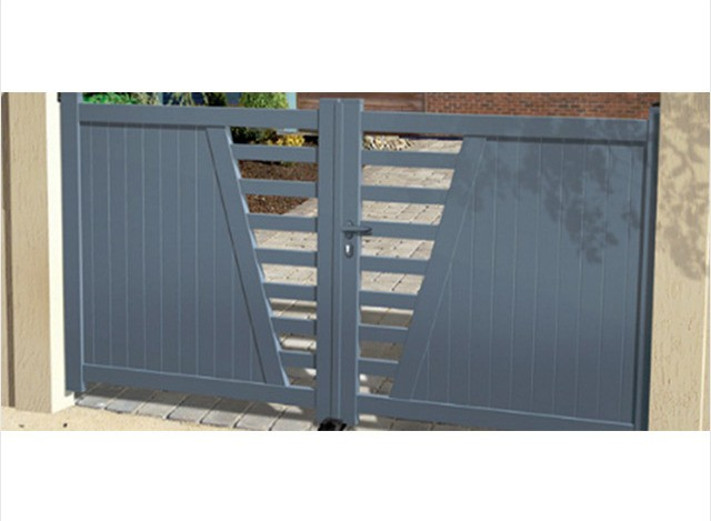 Main Gate Classic Range by LinkCare Gate Automation