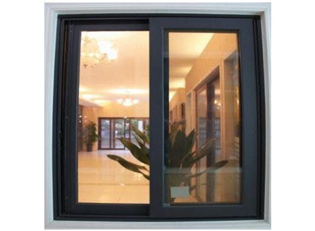 Aluminum Sound Proof Sliding Windows by Sanjeevan & Company