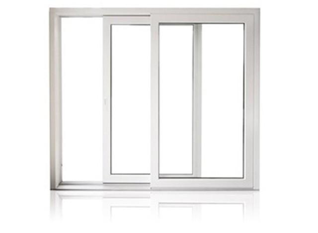 Aluminum Sliding Window by Designing Future