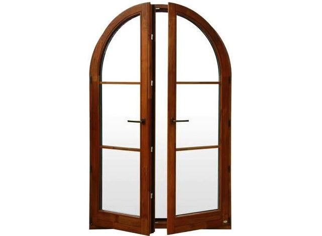 Designer Wooden Window by C.P. Doors & Wood Craft