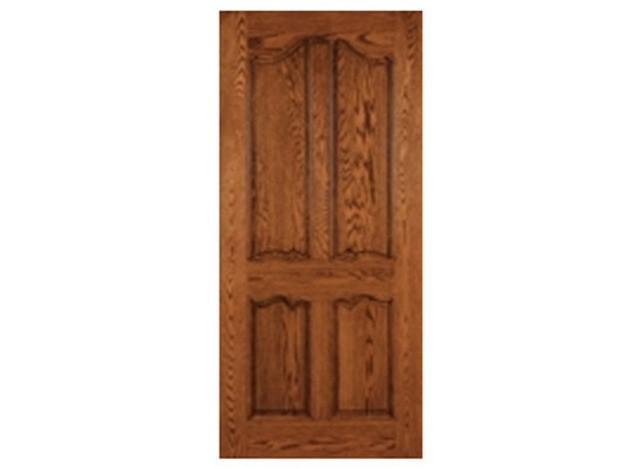 Wooden Panel Door by Shreedurga Woodcraft