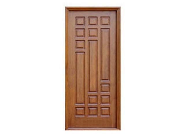 Wooden Door by Rajratan Interior