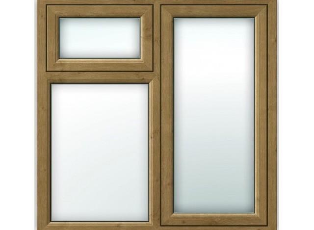 Padak Wooden Window by AGS Enterprises