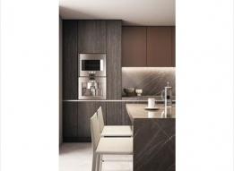 Interior Grade Cladding HPL Sheets by Samrat Plywood Limited